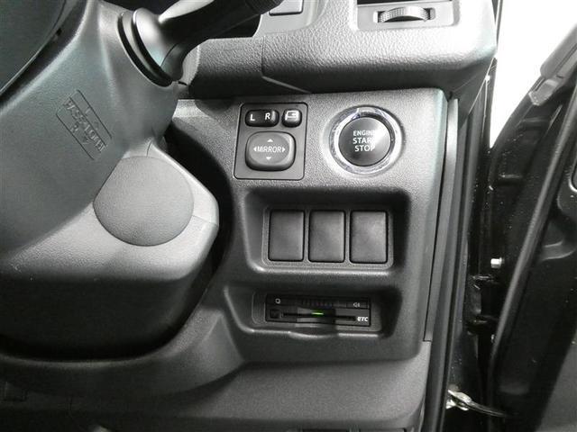 ロングスーパーGL スマートキー LEDヘッドライト フルセグナビ バックモニター ETC ワンオーナー車 社外アルミホイール CD再生付き AC100V100W電源 オートエアコン リアクーラー付き(10枚目)