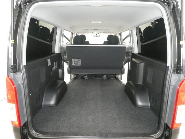 ロングスーパーGL スマートキー LEDヘッドライト フルセグナビ バックモニター ETC ワンオーナー車 社外アルミホイール CD再生付き AC100V100W電源 オートエアコン リアクーラー付き(18枚目)