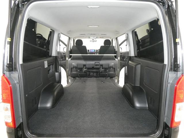 ロングスーパーGL スマートキー LEDヘッドライト フルセグナビ バックモニター ETC ワンオーナー車 社外アルミホイール CD再生付き AC100V100W電源 オートエアコン リアクーラー付き(19枚目)
