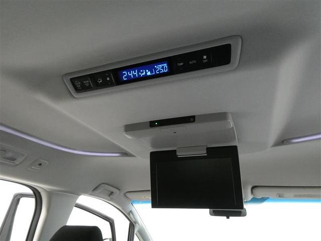 2.5Z Aエディション プリクラッシュセーフティー ICS 両側電動スライドドア ETC フルセグナビ バックモニター CD/DVD再生付き LEDヘッドライト フルエアロスポイラー 純正アルミホイール ワンオーナー車(11枚目)