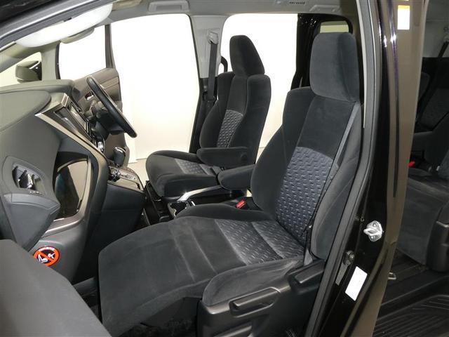 2.5Z Aエディション プリクラッシュセーフティー ICS 両側電動スライドドア ETC フルセグナビ バックモニター CD/DVD再生付き LEDヘッドライト フルエアロスポイラー 純正アルミホイール ワンオーナー車(14枚目)