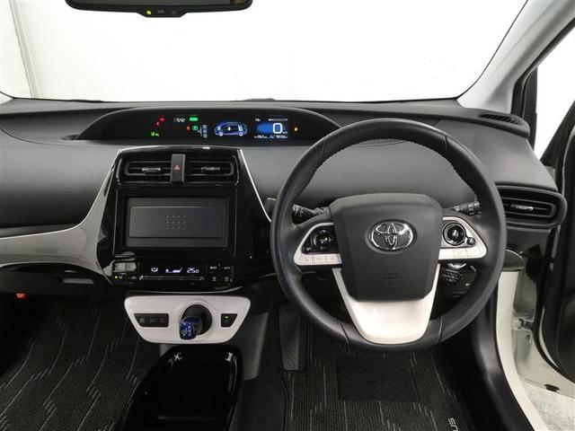 Sセーフティプラス TSSP スマートキー LEDヘッドライト クルーズコントロール ワンオーナー車ETC リアスポイラー付 純正アルミホイール オートエアコン ABS付き エアバッグ付き 横滑り防止装置付き(4枚目)