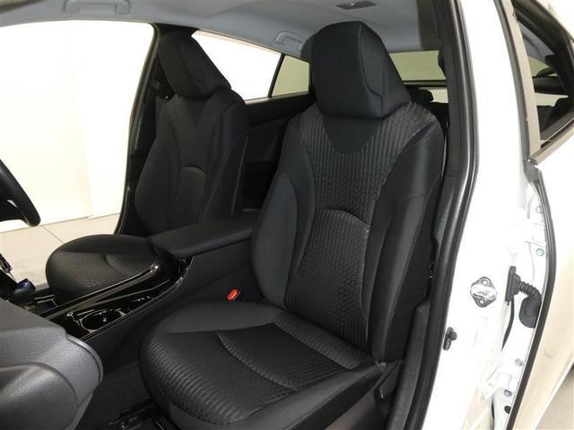 Sセーフティプラス TSSP スマートキー LEDヘッドライト クルーズコントロール ワンオーナー車ETC リアスポイラー付 純正アルミホイール オートエアコン ABS付き エアバッグ付き 横滑り防止装置付き(13枚目)