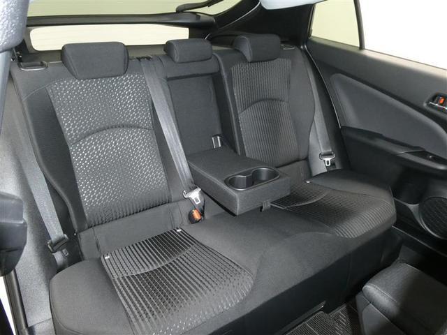 Sセーフティプラス TSSP スマートキー LEDヘッドライト クルーズコントロール ワンオーナー車ETC リアスポイラー付 純正アルミホイール オートエアコン ABS付き エアバッグ付き 横滑り防止装置付き(14枚目)