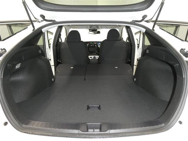 Sセーフティプラス TSSP スマートキー LEDヘッドライト クルーズコントロール ワンオーナー車ETC リアスポイラー付 純正アルミホイール オートエアコン ABS付き エアバッグ付き 横滑り防止装置付き(16枚目)