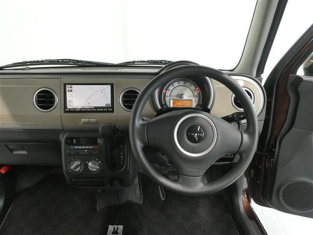G ベンチシート スマートキー ワンセグナビ ETC ワンオーナー車 CD再生付きマニュアルエアコン ABS付き エアバッグ付き パワーウィンドウ パワステ(4枚目)