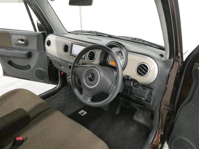 G ベンチシート スマートキー ワンセグナビ ETC ワンオーナー車 CD再生付きマニュアルエアコン ABS付き エアバッグ付き パワーウィンドウ パワステ(9枚目)