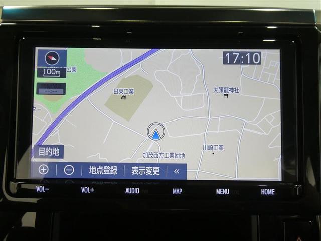2.5Z Gエディション ボディコーティング施工 TSS 両側電動スライドドア フルセグナビ ETC バックモニター ワンオーナー車 スマートキー LEDヘッドライト フルエアロスポイラー 純正アルミホイール サンルーフ有(6枚目)
