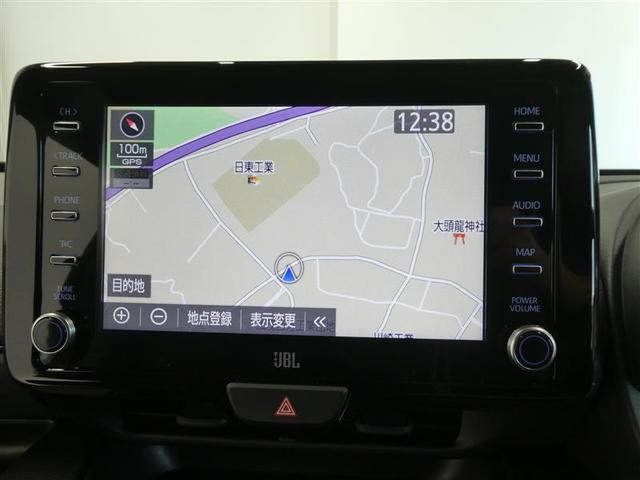 RZ ハイパフォーマンス TSS スマートキー フルセグナビ バックモニター ETC ワンオーナー車 LEDヘッドライト フルエアロスポイラー 純正アルミホイール オートエアコン ABS付き エアバッグ付き 横滑り防止装置付き(6枚目)