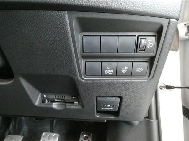 RZ ハイパフォーマンス TSS スマートキー フルセグナビ バックモニター ETC ワンオーナー車 LEDヘッドライト フルエアロスポイラー 純正アルミホイール オートエアコン ABS付き エアバッグ付き 横滑り防止装置付き(10枚目)