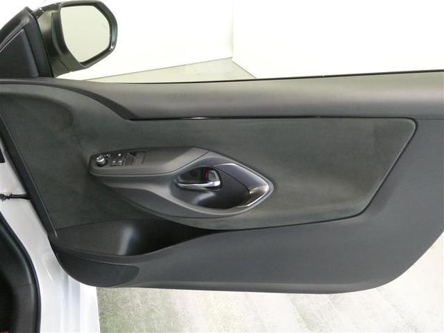 RZ ハイパフォーマンス TSS スマートキー フルセグナビ バックモニター ETC ワンオーナー車 LEDヘッドライト フルエアロスポイラー 純正アルミホイール オートエアコン ABS付き エアバッグ付き 横滑り防止装置付き(12枚目)