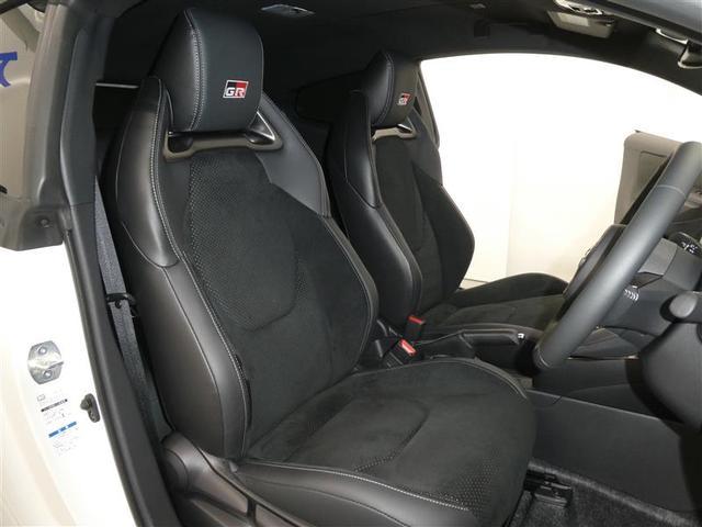 RZ ハイパフォーマンス TSS スマートキー フルセグナビ バックモニター ETC ワンオーナー車 LEDヘッドライト フルエアロスポイラー 純正アルミホイール オートエアコン ABS付き エアバッグ付き 横滑り防止装置付き(13枚目)