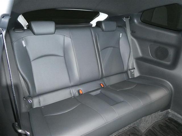 RZ ハイパフォーマンス TSS スマートキー フルセグナビ バックモニター ETC ワンオーナー車 LEDヘッドライト フルエアロスポイラー 純正アルミホイール オートエアコン ABS付き エアバッグ付き 横滑り防止装置付き(15枚目)