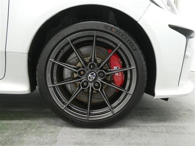 RZ ハイパフォーマンス TSS スマートキー フルセグナビ バックモニター ETC ワンオーナー車 LEDヘッドライト フルエアロスポイラー 純正アルミホイール オートエアコン ABS付き エアバッグ付き 横滑り防止装置付き(19枚目)