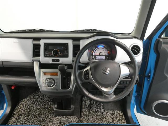 X デュアルカメラブレーキサポート ベンチシート スマートキー CD再生付き HIDヘッドライト 純正アルミホイール オートエアコン パワステ パワーウィンドウ 横滑り防止装置付き アイドリングストップ(4枚目)