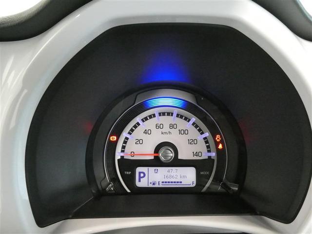 X デュアルカメラブレーキサポート ベンチシート スマートキー CD再生付き HIDヘッドライト 純正アルミホイール オートエアコン パワステ パワーウィンドウ 横滑り防止装置付き アイドリングストップ(5枚目)