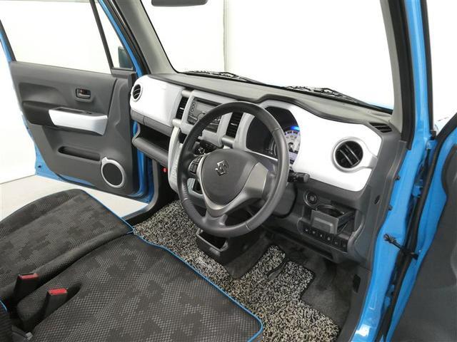 X デュアルカメラブレーキサポート ベンチシート スマートキー CD再生付き HIDヘッドライト 純正アルミホイール オートエアコン パワステ パワーウィンドウ 横滑り防止装置付き アイドリングストップ(10枚目)