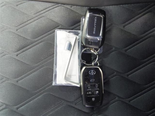 トヨタ ヴェルファイア Z Gエディション フルセグメモリーナビ 両側電動スライドド