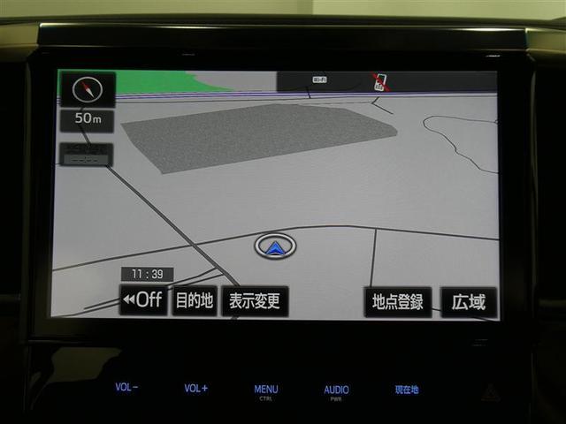 2.5Z Aエディション トヨタ純正9インチメモリーナビ 両側電動スライドドア(6枚目)