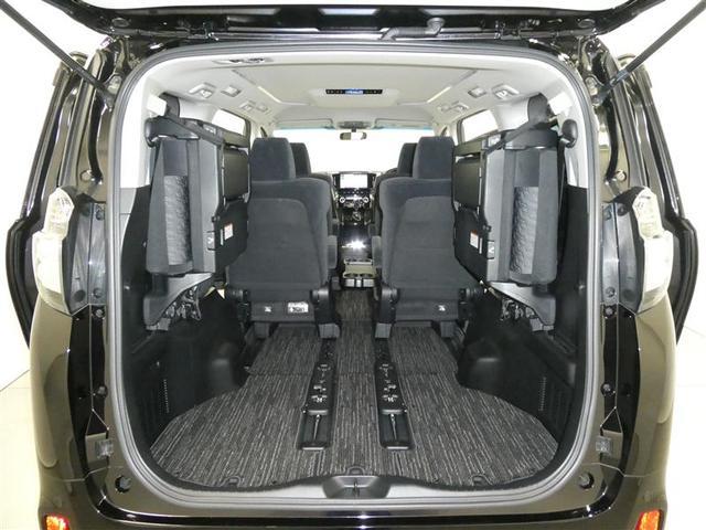 2.5Z Aエディション トヨタ純正9インチメモリーナビ 両側電動スライドドア(17枚目)