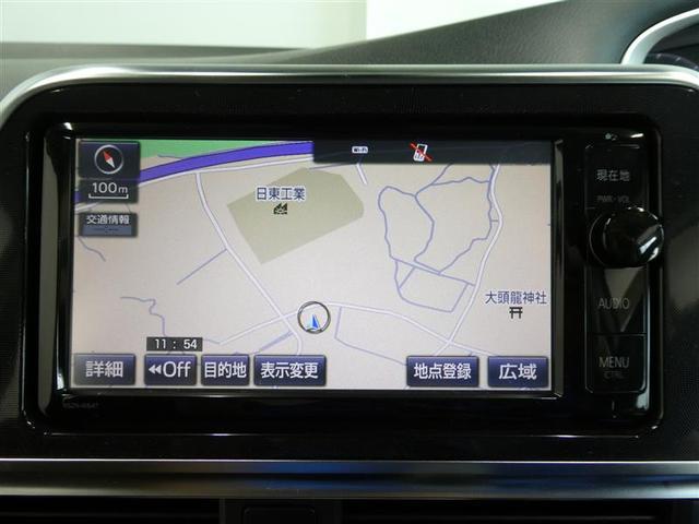 ハイブリッドG トヨタセーフティーセンス フルセグメモリーナビ バックカメラ(6枚目)