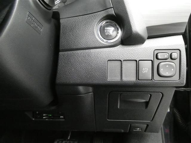 150X Sパッケージ フルセグメモリーナビ バックカメラ スマートキー(10枚目)