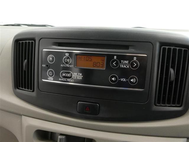 L ワイヤレスキー CD再生付き ワンオーナー車 パワステ パワーウィンドウ ABS付き エアバック付き マニュアルエアコン(6枚目)