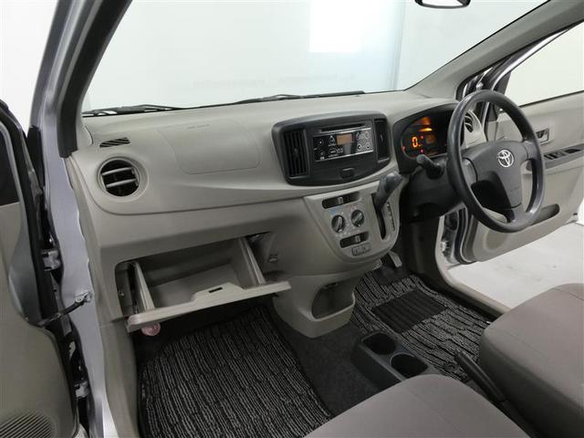 L ワイヤレスキー CD再生付き ワンオーナー車 パワステ パワーウィンドウ ABS付き エアバック付き マニュアルエアコン(10枚目)