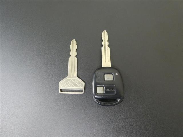 L ワイヤレスキー CD再生付き ワンオーナー車 パワステ パワーウィンドウ ABS付き エアバック付き マニュアルエアコン(18枚目)
