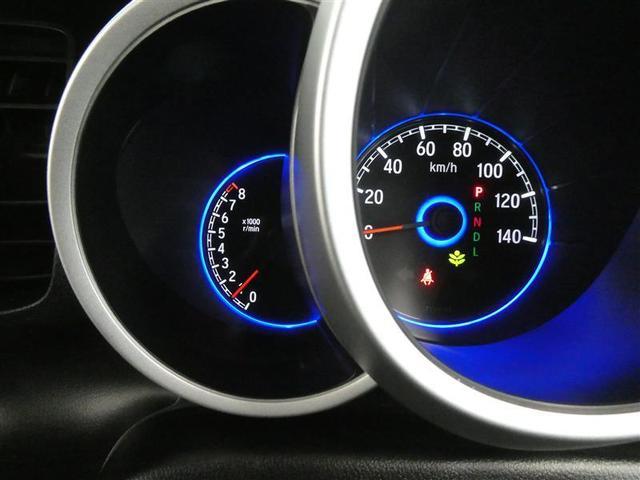 G シティブレーキアクティブシステム ベンチシート スマートキー フルセグナビ ETC バックモニター HIDヘッドライト フルエアロスポイラー CD/DVD再生付き オートエアコン(5枚目)