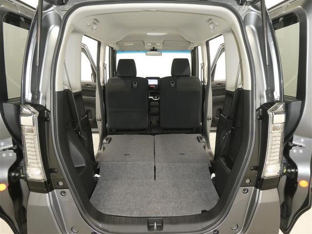 G シティブレーキアクティブシステム ベンチシート スマートキー フルセグナビ ETC バックモニター HIDヘッドライト フルエアロスポイラー CD/DVD再生付き オートエアコン(18枚目)
