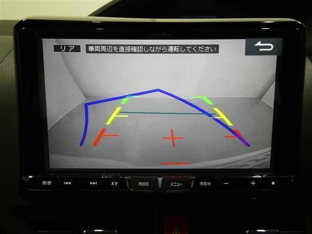 ZS フルセグナビ バックモニター 左側電動スライドドア付き(8枚目)