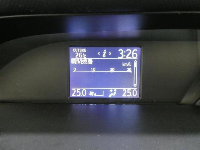 ZS フルセグナビ バックモニター 左側電動スライドドア付き(9枚目)
