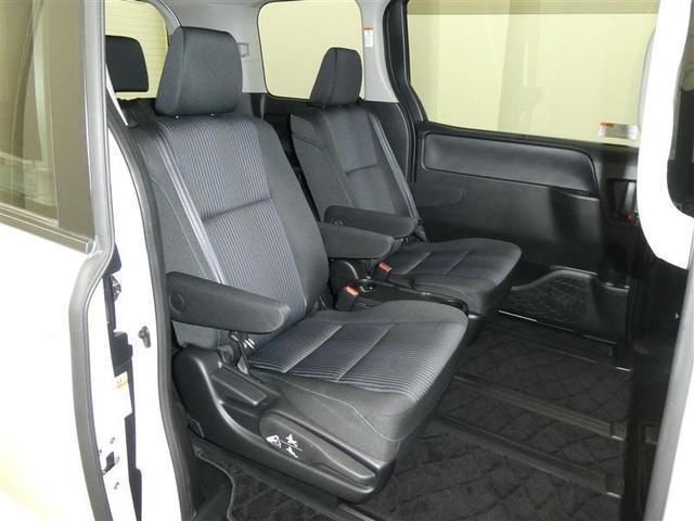 ZS フルセグナビ バックモニター 左側電動スライドドア付き(16枚目)