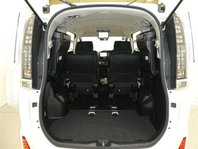 ZS フルセグナビ バックモニター 左側電動スライドドア付き(18枚目)