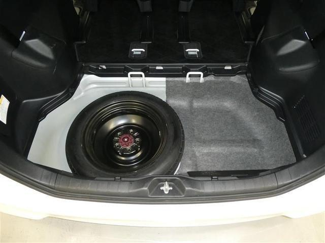 ZS フルセグナビ バックモニター 左側電動スライドドア付き(19枚目)