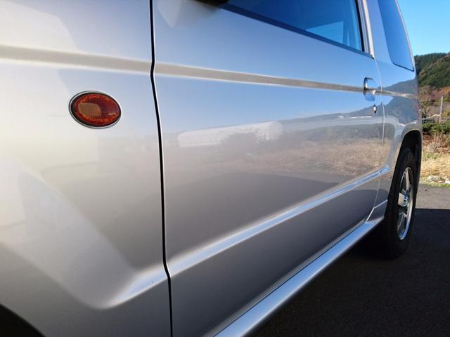 三菱 パジェロミニ アクティブフィールドエディション 4WD HDDナビ
