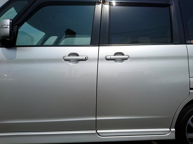 スズキ パレットSW TS ワンオーナー バックカメラ 両側パワースライドドア
