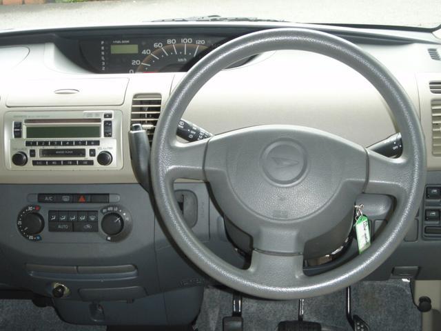 中部運輸局指定民間車検工場です!ご購入後の車検整備などのメンテナンスも当店に任せて安心です!
