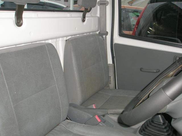 日産 クリッパートラック DX 4WD F5速 ワンオーナー タイヤ新品