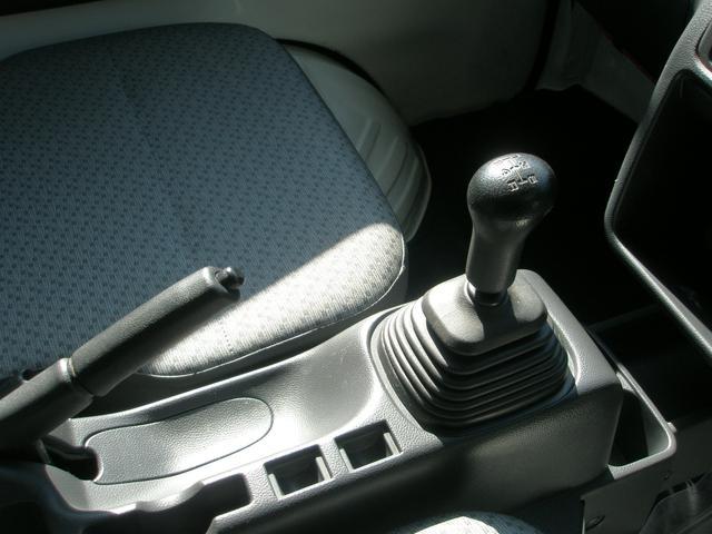 スズキ キャリイトラック KC 4WD F5速 ABS 1年走行無制限保証