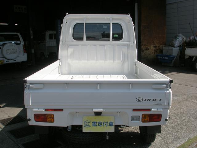 スタンダード 4WD F5速 エアコン パワステ(3枚目)