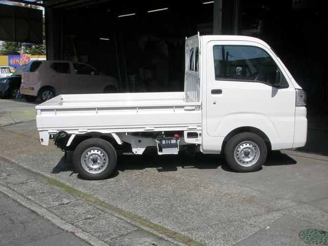 スタンダード 4WD F5速 エアコン パワステ(4枚目)