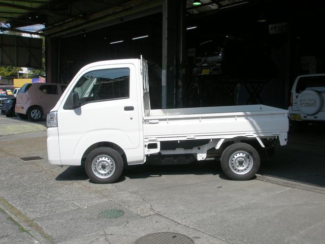スタンダード 4WD F5速 エアコン パワステ(5枚目)