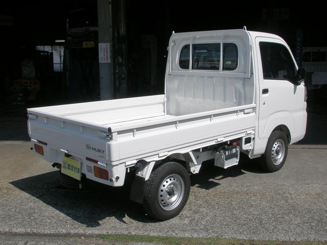 スタンダード 4WD F5速 エアコン パワステ(8枚目)