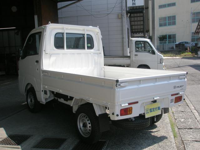 スタンダード 4WD F5速 エアコン パワステ(9枚目)
