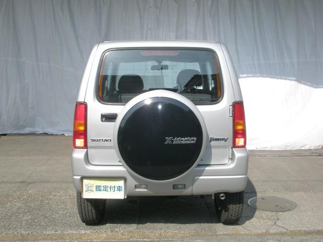 XG 4WDターボ F5速 ワンオーナー 1年走行無制限保証(3枚目)