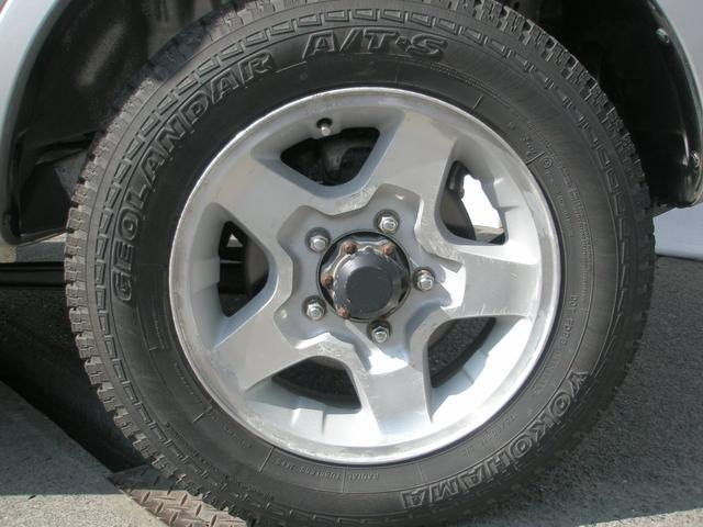 XG 4WDターボ F5速 ワンオーナー 1年走行無制限保証(17枚目)