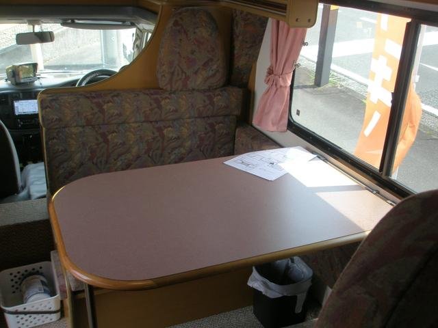 トヨタ タウンエーストラック ロングSシングルジャストローDX バンテック アトム