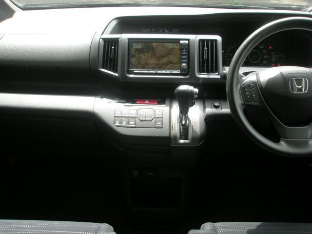 ホンダ ステップワゴン G Lパッケージ 両側パワースライドドア ETC タイヤ新品